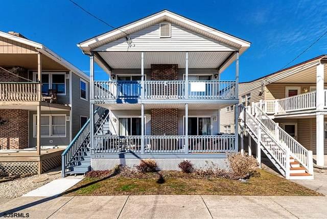 2624 Asbury Unit 1 1st Floo, Ocean City, NJ 08226 (#547443) :: Sail Lake Realty