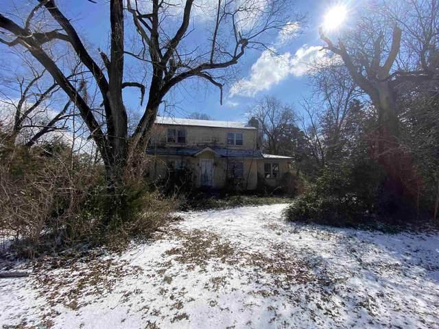 733 Rt 9, Upper Township, NJ 08223 (MLS #547488) :: Gary Simmens