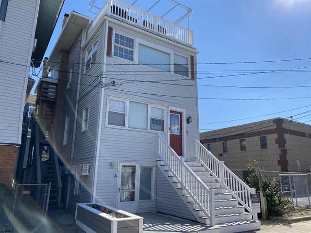 823 Ocean Ave C3, Ocean City, NJ 08226 (#547505) :: Sail Lake Realty