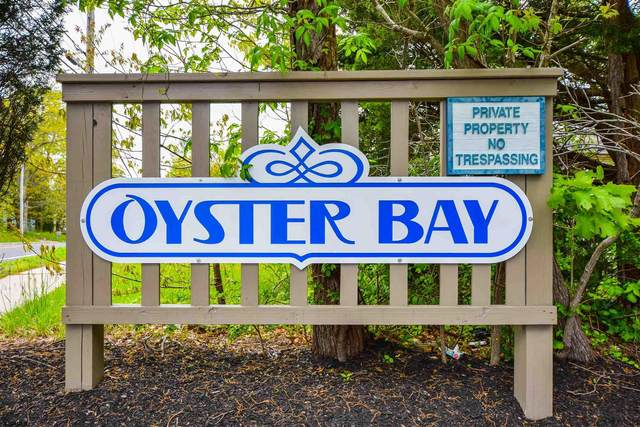 10 Oyster Bay Rd H, Absecon, NJ 08201 (MLS #547515) :: Provident Legacy Real Estate Services, LLC