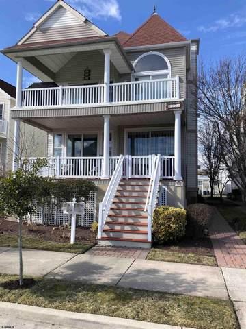 922 Simpson Ave. B, Ocean City, NJ 08226 (#547523) :: Sail Lake Realty
