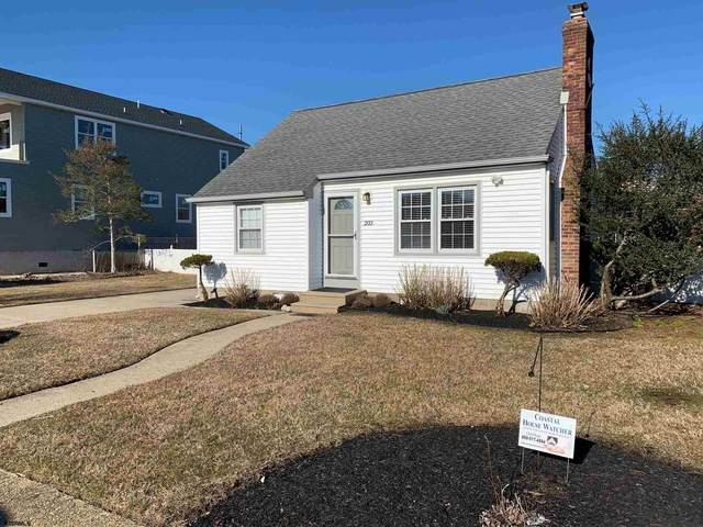 203 S 28th, Brigantine, NJ 08203 (#547550) :: Sail Lake Realty