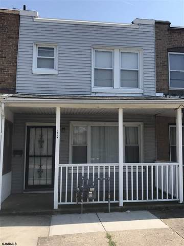 1810 Mckinley Ave, Atlantic City, NJ 08401 (MLS #547557) :: The Cheryl Huber Team