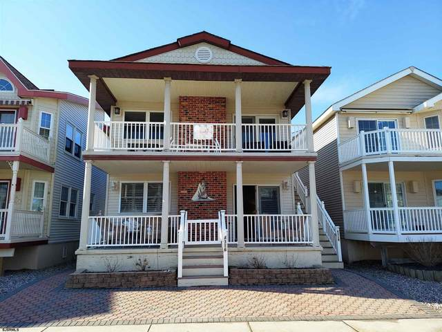 4316 Asbury 1st Floor, Ocean City, NJ 08226 (#547592) :: Sail Lake Realty
