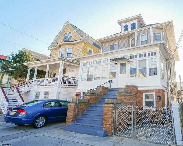 8 N Montpelier Ave, Atlantic City, NJ 08401 (MLS #547597) :: The Cheryl Huber Team