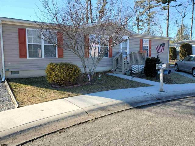13 Willow, Mays Landing, NJ 08330 (MLS #547601) :: Provident Legacy Real Estate Services, LLC