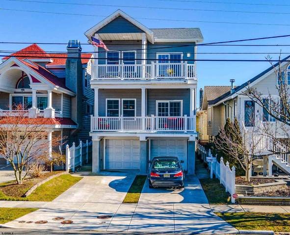 3 Central Rd #1, Ocean City, NJ 08226 (#547602) :: Sail Lake Realty