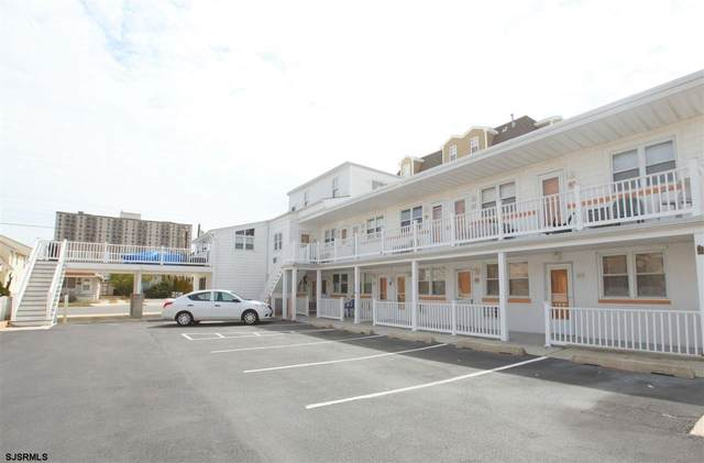 9609 Ventnor A5, A6 & A7, Margate, NJ 08402 (MLS #547610) :: The Ferzoco Group