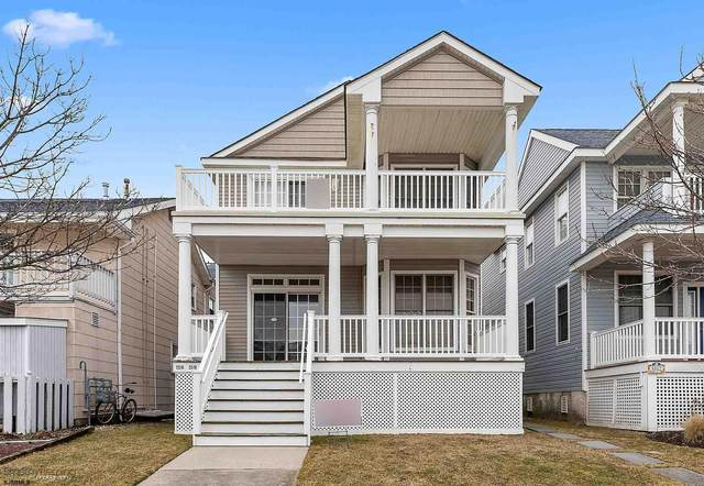 5516 West Avenue #5516, Ocean City, NJ 08226 (#547619) :: Sail Lake Realty
