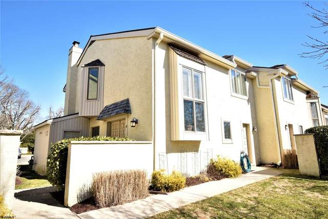 39 Greate Bay #39, Somers Point, NJ 08244 (MLS #547627) :: The Ferzoco Group