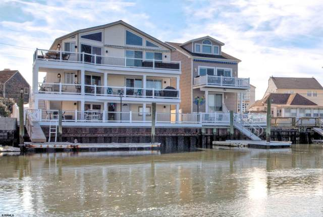 4406 Venicean Rd 2nd Floor, Sea Isle City, NJ 08243 (MLS #547630) :: Gary Simmens