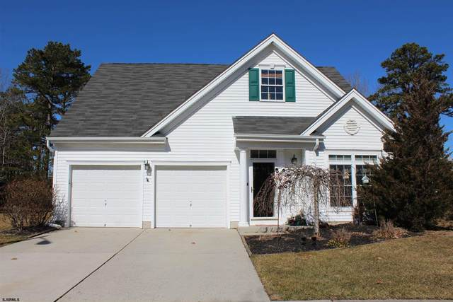 340 Sunflower, Egg Harbor Township, NJ 08234 (MLS #547643) :: Provident Legacy Real Estate Services, LLC