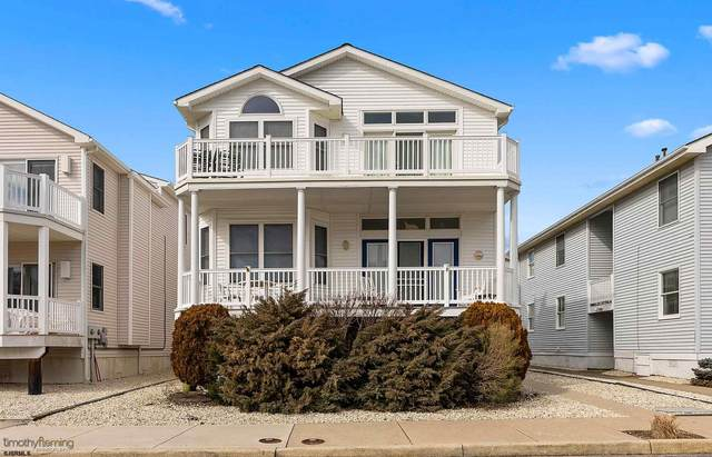 72 Safe Harbor #1, Ocean City, NJ 08226 (MLS #547648) :: The Ferzoco Group