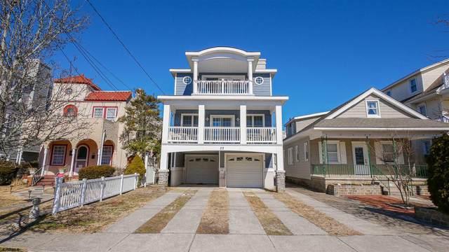 22 Morningside A, Ocean City, NJ 08226 (MLS #547656) :: The Ferzoco Group