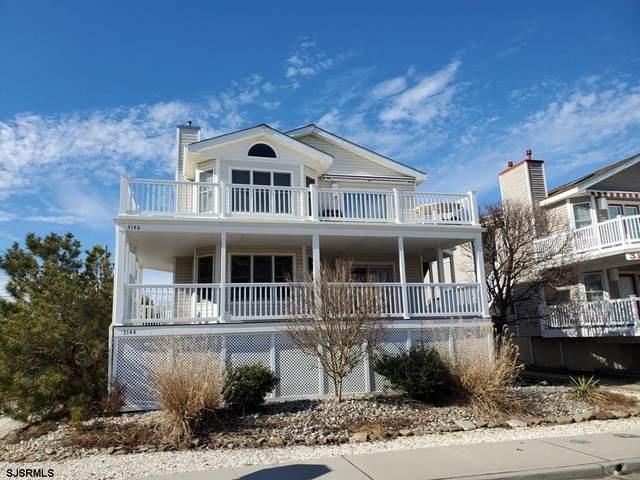 3144 Haven Avenue A, Ocean City, NJ 08226 (MLS #547681) :: The Ferzoco Group