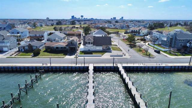 1106 Jenkins, Brigantine, NJ 08203 (MLS #547698) :: The Ferzoco Group