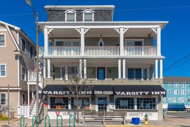 605 E 8th St C, Ocean City, NJ 08226 (MLS #547706) :: The Ferzoco Group