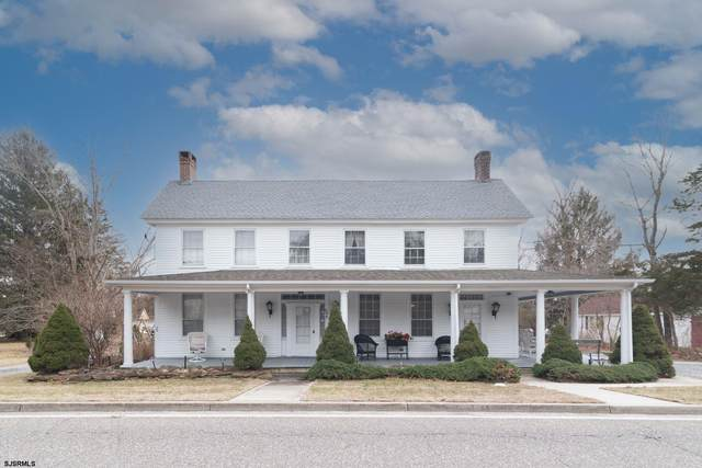 39 Main St, Port Republic, NJ 08241 (MLS #547707) :: Provident Legacy Real Estate Services, LLC
