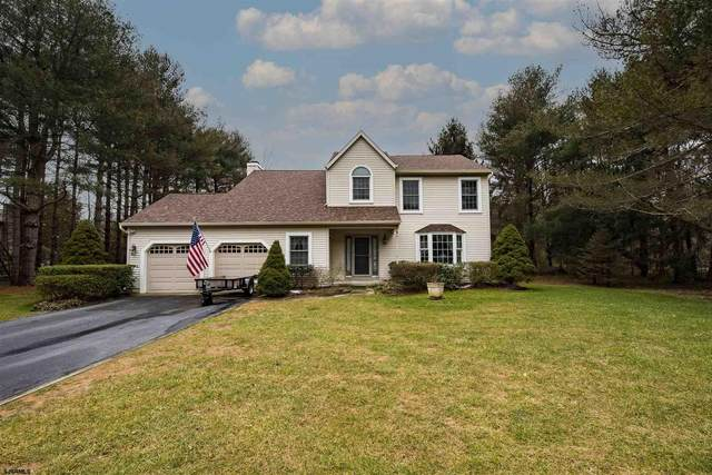 8 White Pine Lane, Petersburg, NJ 08270 (MLS #547709) :: The Ferzoco Group