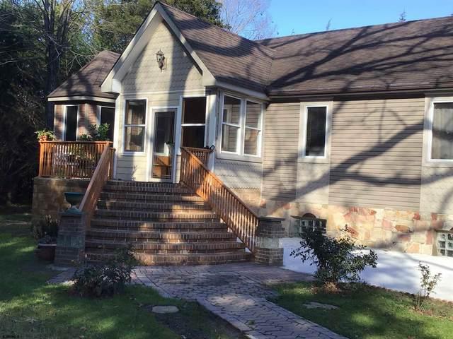 144 E Boundary, Mays Landing, NJ 08330 (MLS #547710) :: Provident Legacy Real Estate Services, LLC