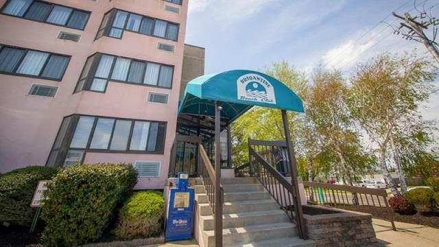 4500 W Brigantine Ave #1211, Brigantine, NJ 08203 (MLS #547724) :: The Ferzoco Group