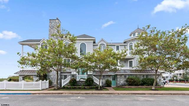 2603 Wesley Ave #2, Ocean City, NJ 08226 (MLS #547729) :: Gary Simmens