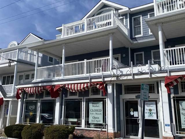 1340 Asbury B, Ocean City, NJ 08226 (MLS #547730) :: The Ferzoco Group