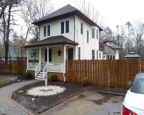 462 Corson Tavern, Ocean View, NJ 08230 (MLS #547757) :: The Ferzoco Group