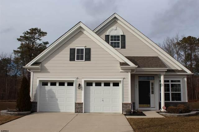 11 Daffodil, Egg Harbor Township, NJ 08234 (MLS #547768) :: Provident Legacy Real Estate Services, LLC