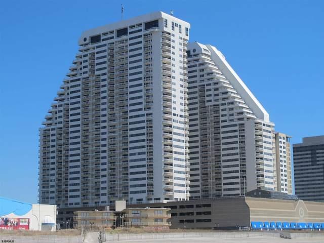 3101 Boardwalk 1501T2, Atlantic City, NJ 08401 (MLS #547790) :: The Cheryl Huber Team