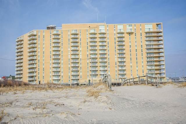 921 Park Pl. #1105, Ocean City, NJ 08226 (MLS #547798) :: Provident Legacy Real Estate Services, LLC