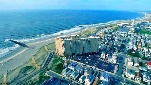 322 Boardwalk #503, Ocean City, NJ 08226 (MLS #547809) :: Provident Legacy Real Estate Services, LLC