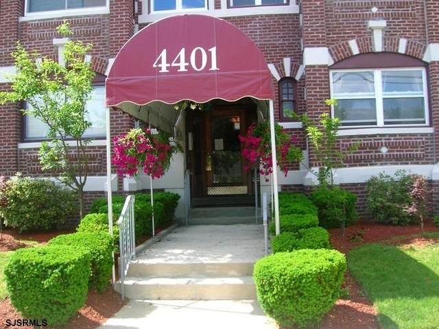 4401 Atlantic B1, Lower Chelsea, NJ 08401 (MLS #547850) :: The Ferzoco Group