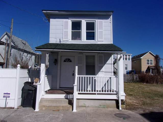 129 N Congress, Atlantic City, NJ 08401 (MLS #547900) :: Provident Legacy Real Estate Services, LLC