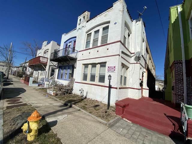 39 N Dover, Atlantic City, NJ 08401 (MLS #547911) :: Provident Legacy Real Estate Services, LLC