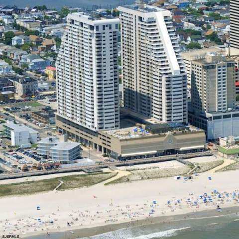 3101 Boardwalk 1707-2, Atlantic City, NJ 08401 (MLS #547915) :: Provident Legacy Real Estate Services, LLC