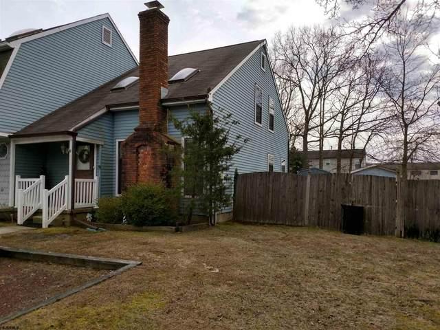 16 Cedar Court, Somers Point, NJ 08244 (MLS #547925) :: Gary Simmens