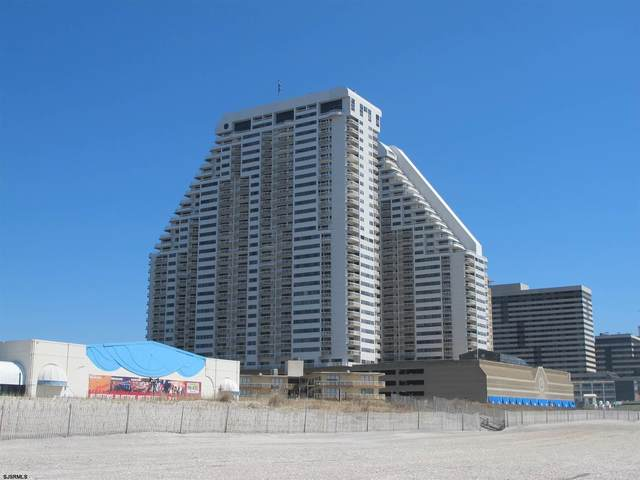 3101 Boardwalk 2201-1, Atlantic City, NJ 08401 (MLS #547936) :: Provident Legacy Real Estate Services, LLC