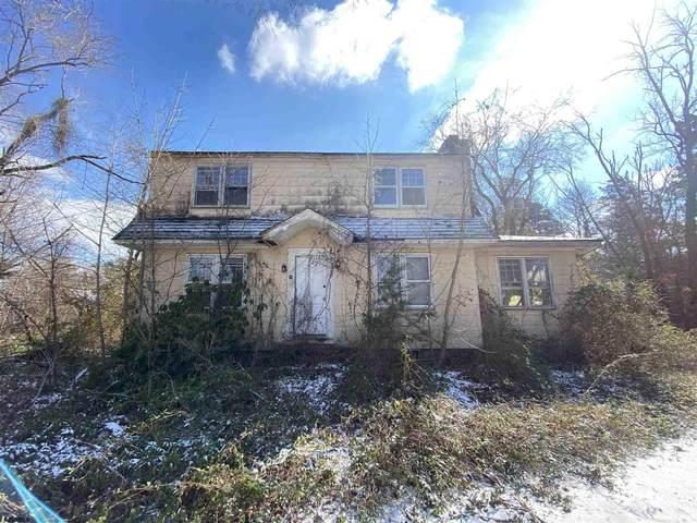 733 Route 9, Upper Township, NJ 08223 (MLS #547937) :: Gary Simmens