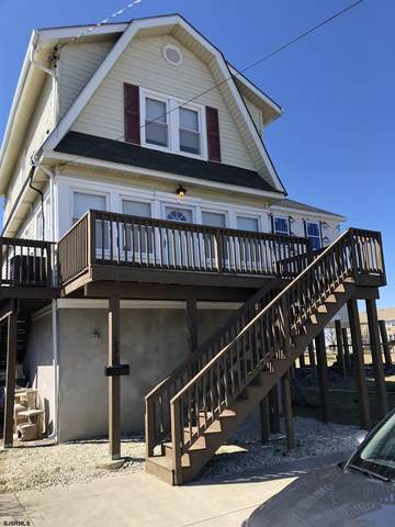 330 Richmond, Atlantic City, NJ 08401 (MLS #547943) :: Provident Legacy Real Estate Services, LLC