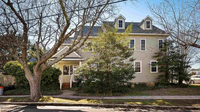 212 Bayshore, Ocean City, NJ 08226 (MLS #547944) :: Provident Legacy Real Estate Services, LLC