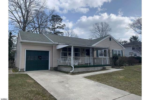 4 Rose, Somers Point, NJ 08244 (MLS #547959) :: Provident Legacy Real Estate Services, LLC