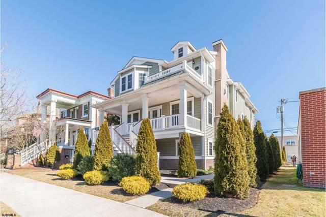 829 Wesley, 1st Floor #1, Ocean City, NJ 08226 (MLS #547962) :: Provident Legacy Real Estate Services, LLC