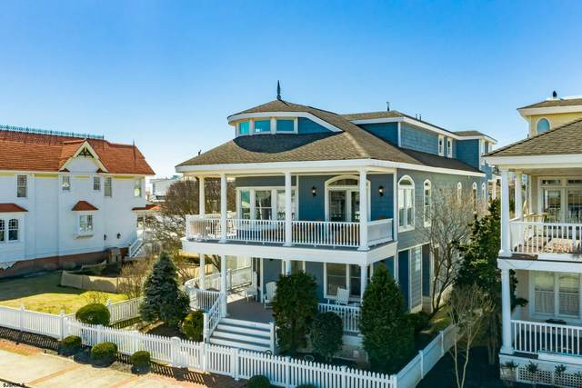 106 S 21st, Longport, NJ 08403 (MLS #547965) :: Provident Legacy Real Estate Services, LLC