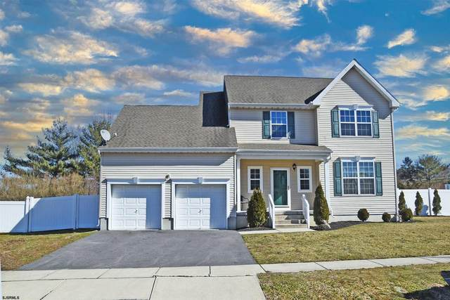 1 Moonlight, Egg Harbor Township, NJ 08234 (MLS #547966) :: The Ferzoco Group