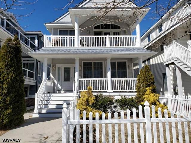 922 Ocean #1, Ocean City, NJ 08226 (MLS #547968) :: Provident Legacy Real Estate Services, LLC