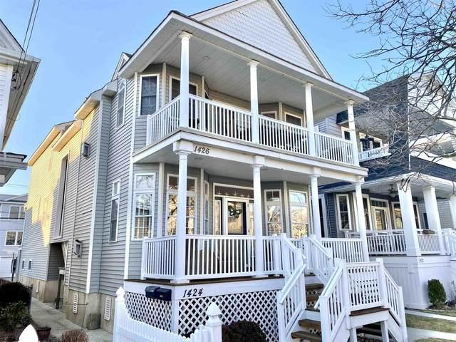 1426 Asbury Unit 2, Ocean City, NJ 08226 (MLS #547974) :: Provident Legacy Real Estate Services, LLC