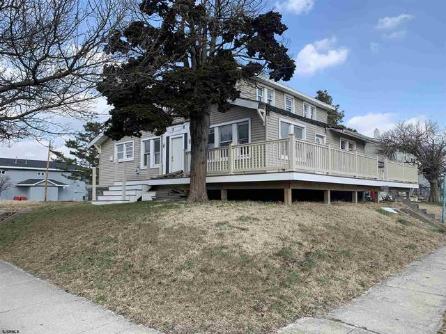 1649 Madison Ave, Atlantic City, NJ 08401 (MLS #547975) :: Provident Legacy Real Estate Services, LLC