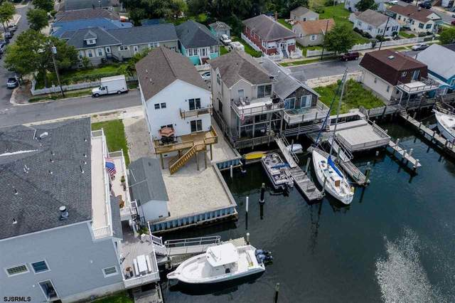 607 Sewell Ave, Atlantic City, NJ 08401 (MLS #547979) :: Provident Legacy Real Estate Services, LLC