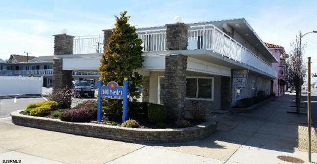 900 Wesley #101, Ocean City, NJ 08226 (#547986) :: Sail Lake Realty